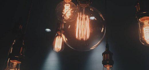 Design contemporary lighting